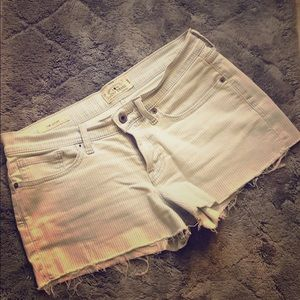 Lucky Brand Ladies Shorts Size 6/28